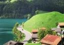 Switzerland never dissapoints! Lungern Switzerland Credit @mansoura