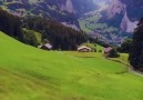Switzerland the land of beauty - Beauty of nature