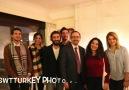 #SWTTurkey Photo Contest Reception