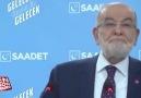 Sy Hatice - Saadet Partisi Temel karamulaoğlu Canan...