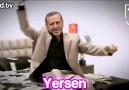 Szd Tv - Recep Tayyip Erdoğan - Yersen V2 Facebook