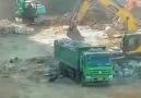 Tacettin Takma - İş makinelerin yakınına 25 m den fazla...