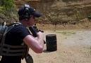 Tactical shooting drills.-Combat belt