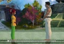 taekwondo politeness