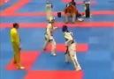 Taekwondo Skills