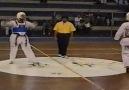 Taekwondo vieja escuela- Taekwondo Old School