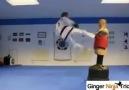 Taekwondo Zor Hareketler Türkiye Gerçekleri Dünya Gerçekleri