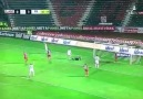 Takimimizin 4. Moussa Sow'un 2. golu: