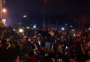 Taksim'de direniş ruhu ilk günkü gibi ayakta