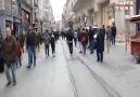 Taksim'den Kandil'e Yol.