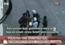 Taksimde Polis Dehşeti