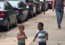 Takunya - Çocuklar ırkçılık nedir bilmezlersonradan...