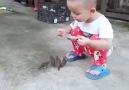 Takunya - Dünyayı senin merhametin yönetsin çocuk