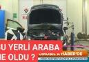 Tam Muhalefet - AHABER&yerli araba dayanmıyor l. Facebook