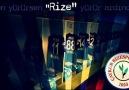 TanJu ALEV - Yeşil Mavi Rizespor 2013 Marşı (ilk kez)