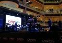 Tarık Sezer ve orkestrası sahnede!