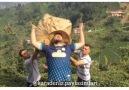 Tarkanın Yolla Şarkısına Karadeniz Parodi video Ahmet Kabil