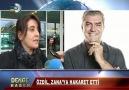 Tasmalı ve Satılık kalemşör Özdil'den Leyla ZANA'ya Hakaret...