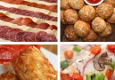 Tasty - 8 Game-Changing Pizza Recipes Facebook