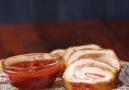 Tasty - Pizza Cordon Bleu Facebook