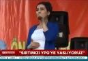 Tayyar Yavuz - Figen Yüksekdağ Sırtımızı YPG&