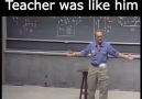 Teachers who make physics boring are criminals -Walter LewinFeel free to Share!