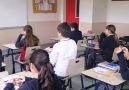 TED Sivas Koleji - 6-B Türkçe Dersi Etkinliği Facebook