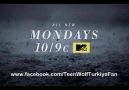 Teen Wolf 4. Sezon Genel Fragmanı Türkçe Altyazılı
