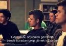 Teen Wolf 3x04 İkizler