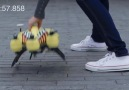 Teknolojide Son Nokta - Ambulans Drone