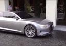 Teknolojide zirve Audi A9 Prologue