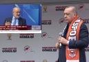 Temel Karamollaoğlu&ErdoğanaYÜREĞİN YETİYORSA...