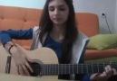 Teoman - İstanbul'da Sonbahar (guitar cover)