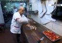 Tepsi Kebabı-Kağıt Kebabı- Uzunçarşı-Antakya /Hatay