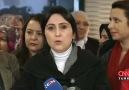 Terörist Figen Yüksekdağ'dan akademisyenlerin gözaltına alınma...