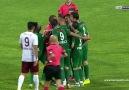 TFF 1.LİG - Giresunspor 2 - 2 Hatayspor Maç Özeti