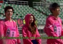 [Thai sub] 130919 Idol Star Athletics Championships 2013 Part 1