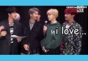 Thats why BTS always need RM ))