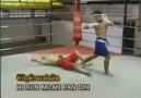 The Best Muay Thai Boran techniques