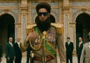 The Dictator  - PART 1