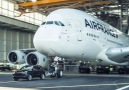 The important questions in life Can a Cayenne pull an Airbus A380