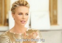 The Legend of Charlize Theron