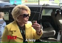 The Legend of Joan Rivers