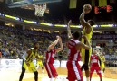 The march to the playoffs continues for Fenerbahçe DoğuşHighlights...