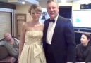 The most luckiest Dad ever Who has a daughter like Taylor Swift Captain Swift