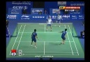 The most POWERFUL sport in the world - BADMINTON! Like and Share!