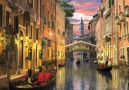 The most romantic place EVER!!!!   Venice