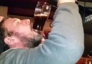 The most St. Patrick&Day bar trick you&ever see
