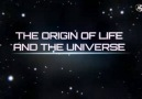 The origin of life and the universe