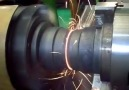 The Power of Friction! This Weld is Mind Blowing!